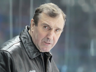 Главный тренер «Барса» Всеволод Елфимов – о казанской молодёжи