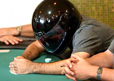 Язык тела в покере