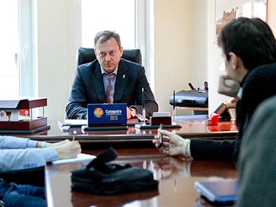 Олег Бычков о нововведениях в Суперлиге