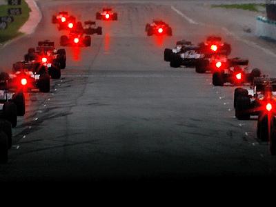 Гран-при Малайзии Формулы-1. Превью