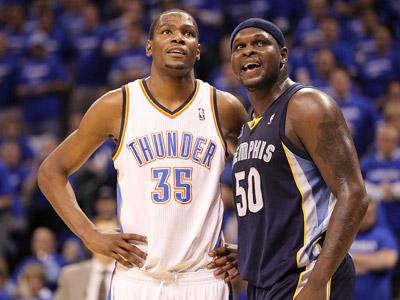 """НБА-2010/11. Из жизни """"жучков"""". День 185-й"""
