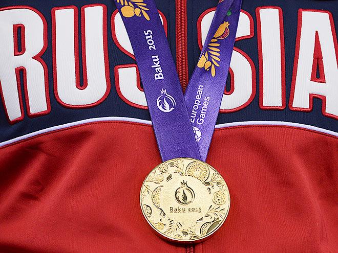 Европейские игры – 2015 в Баку. Анонс второго дня