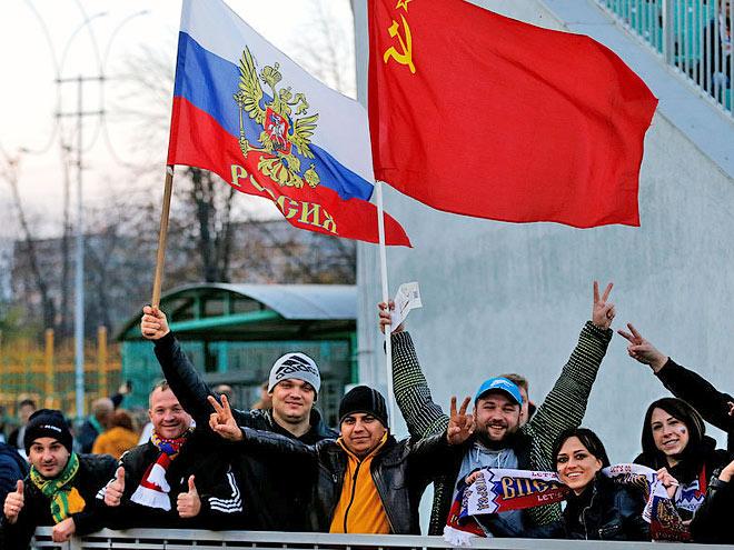Россия – Португалия