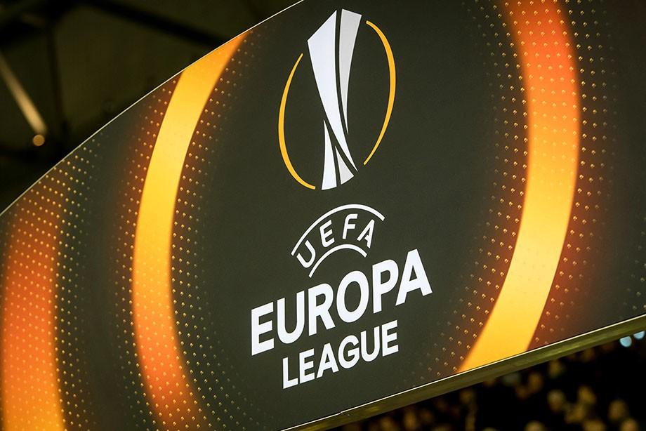 Жеребьевка 1/8 финала Лиги Европы 2017-2018