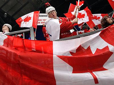 Представляем соперника. Канада