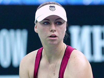 Звонарёва: нравится делать что-то кроме тенниса