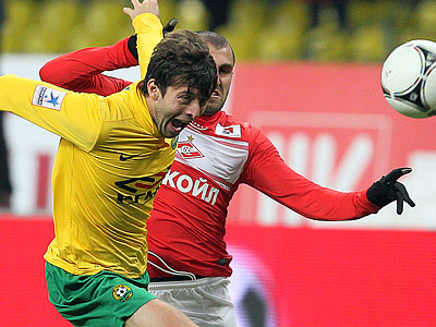Руководство РФПЛ и «Лиги-ТВ» об итогах 22-го тура