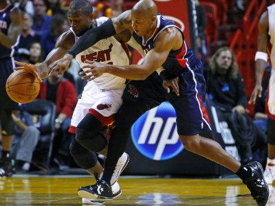 """НБА-2010/11. Из жизни """"жучков"""". День 84-й"""