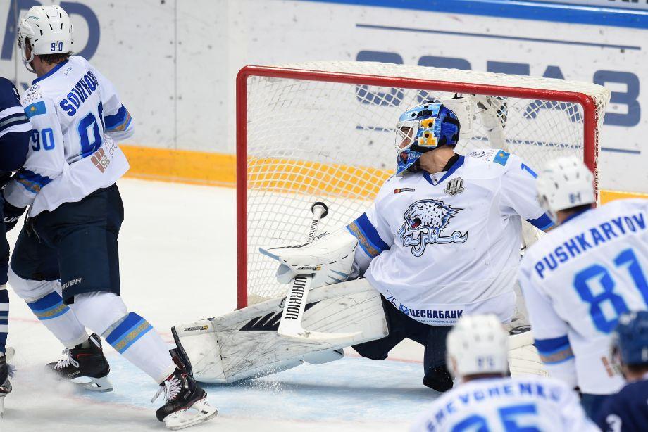 хоккей 04,12,2018 барыс-авангард прогноз