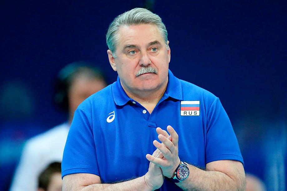 Сергей Шляпнников