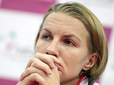 Светлана Кузнецова может не поехать в Лондон