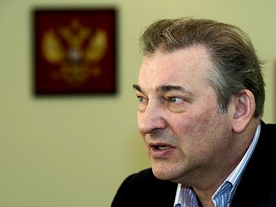 Третьяк ждёт объяснений от Билялетдинова