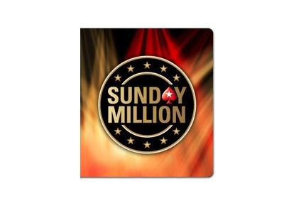 Видеообзор финального стола Sunday Million от 19 февраля 2012 года