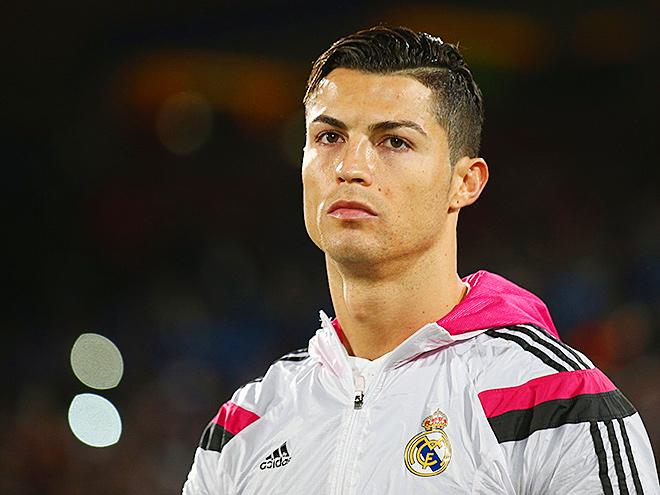 11 лучших футболистов по итогам 2014 года
