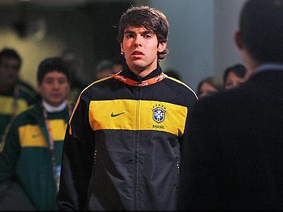 НиКАКАя Бразилия