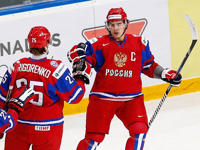 10 игроков, права на которых принадлежат ЦСКА
