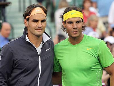 Камельзон: Надаль и Федерер — это финал в финале