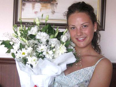 Александра Вафина – о Яшине, сборной и ЧМ