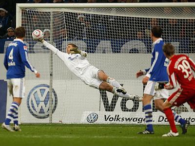 """Спустя пять лет """"Бавария"""" получила достойный ответ"""