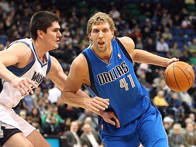 """НБА-2010/11. Из жизни """"жучков"""". День 145-й"""