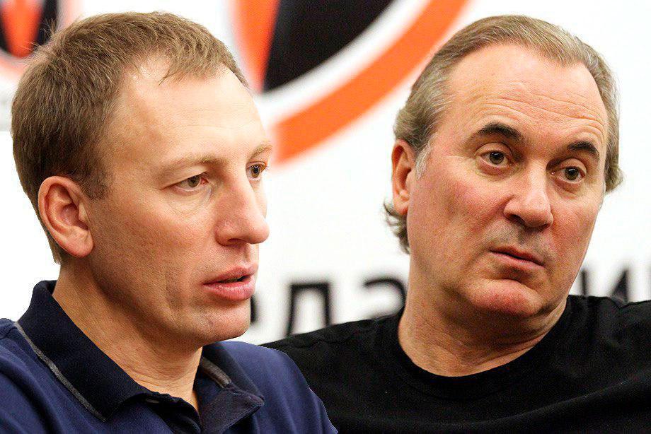 «Зарплаты игроков в КХЛ упали на 30%. Больше людей будет уезжать в Америку»