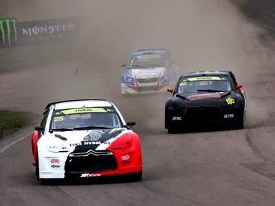 Обзор гоночного уик-энда: GT, BTCC, ERC