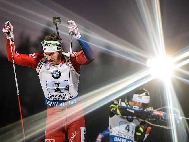 Календарь главных событий в зимних видах спорта