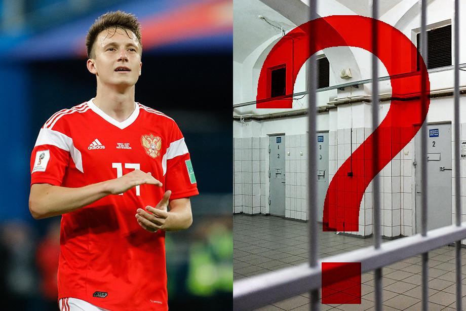 Аршавин назвал двух лучших футболистов сборной России. Угадаете второго?