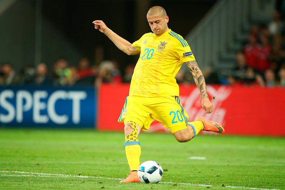 Что на Украине говорят о возможном трансфере Ракицкого в «Зенит»