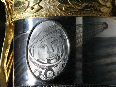 Игорь Рабинер – перед 6-м матчем за Кубок Гагарина