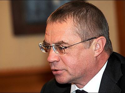 Медведев: у Билялетдинова нескучный хоккей