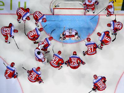 Что нужно сборной России для победы?
