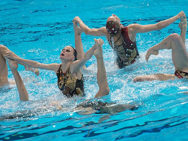 В Берлине стартует ЧЕ по водным видам спорта