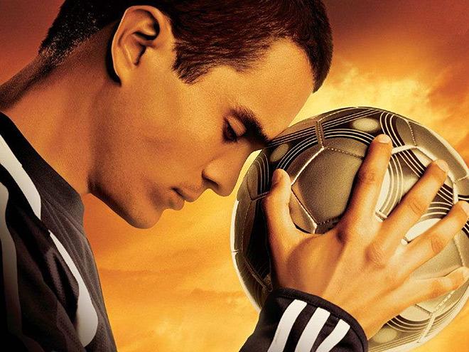 10 самых известных фильмов о футболе: «Матч», «Играй, как Бекхэм» и другие