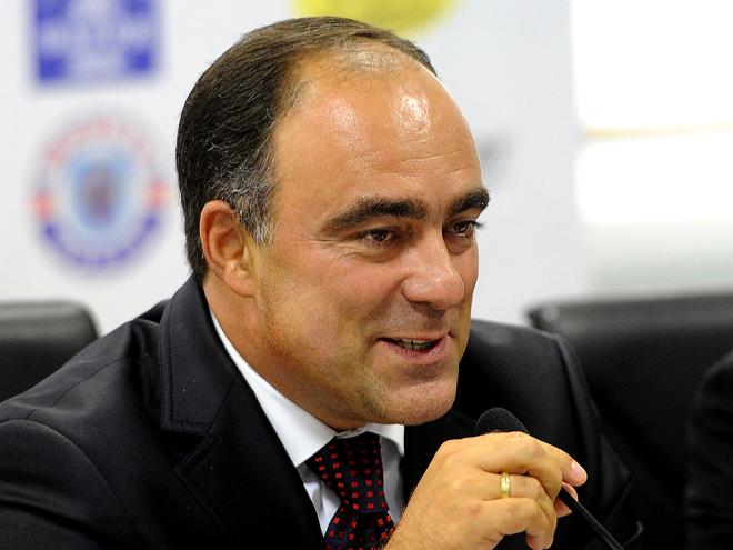 Управляющий директор ВХЛ – о четвертьфиналах