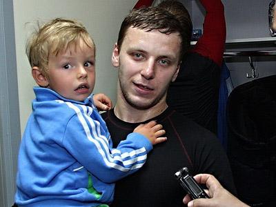 Михаил Варнаков посетил детский турнир и вручил победителям награды
