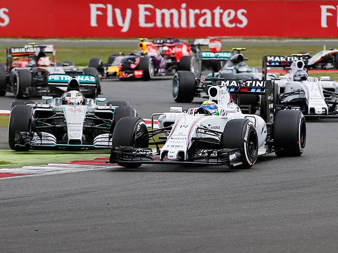 Выводы после Гран-при Великобритании Формулы-1