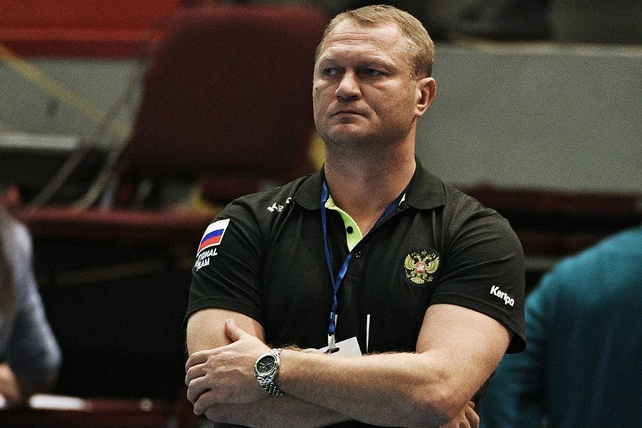 Эдуард Кокшаров