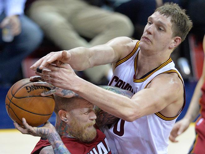 Вопросы первого раунда плей-офф НБА на Востоке