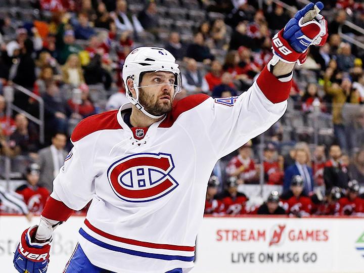 Хет-трик Никиты Кучерова помог «Тампе Бэй» побороть «Оттаву» вматче НХЛ
