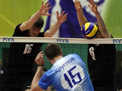Олег Устинов рассказал о состоянии «Ярославича»