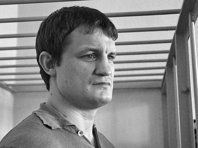 Российский боксёр Роман Романчук скончался на 38-м году жизни
