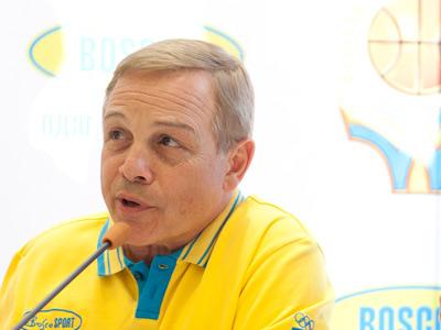 Первый матч в отборе к Евробаскету-2013 Украина сыграет в августе
