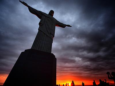 Кубок конфедераций в цифрах. Бразилия – Уругвай