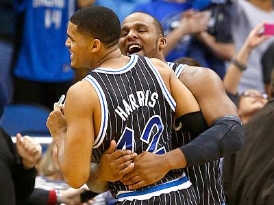 Три ставки на матчи дня в НБА