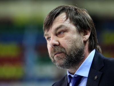 Кари Ялонен и Олег Знарок прокомментировали матч в Москве