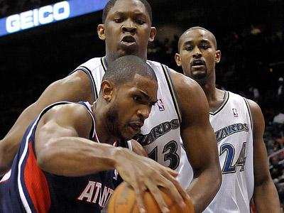 """НБА-2010/11. Из жизни """"жучков"""". День 102-й"""