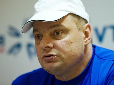 Олимпийская заявка мужской сборной России по волейболу
