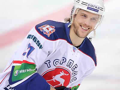 Юнас Андерссон