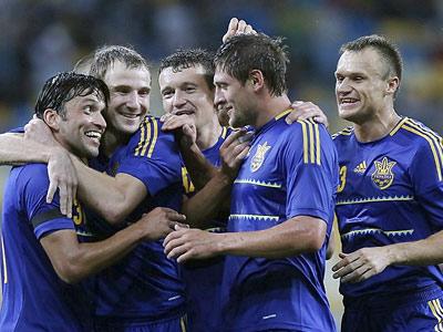 Виктор Хлус о матче сборных Украины и Сан-Марино